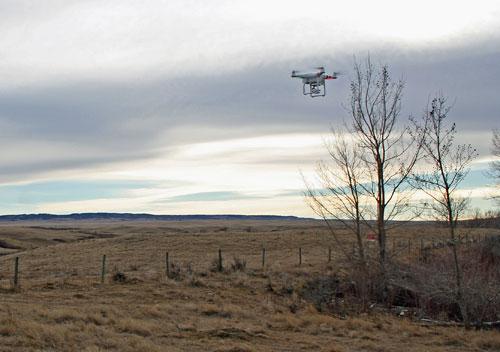 UAV-2